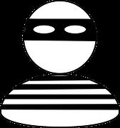 Voleur masqué
