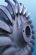 turbine électrique